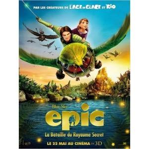 "Afficher ""Epic"""