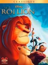 """Afficher """"Le Roi Lion DVD"""""""