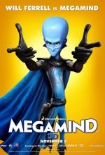 """Afficher """"Megamind"""""""