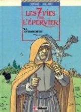 """Afficher """"Les 7 vies de l'épervier . n° 4 Hyronimus"""""""