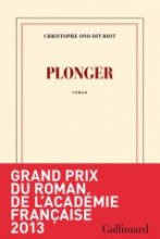 vignette de 'Plonger (Christophe ONO-DIT-BIOT)'