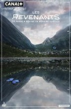 """Afficher """"Les revenants n° 1 Revenants (Les)"""""""