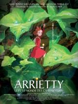 """Afficher """"Arrietty le petit monde des chapardeurs"""""""