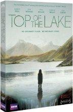 vignette de 'Top of the lake n° S1<br /> Episodes 1 à 2 (Jane CAMPION)'