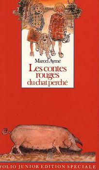 """Afficher """"Contes rouges du chat perche (Les)"""""""