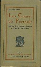 """Afficher """"Contes de Perrault"""""""