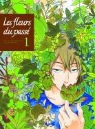 vignette de 'fleurs du passé : Natsuyuki Rendezvous (Les) n° 1<br /> fleurs du passé (Les) (Haruka Kawachi)'