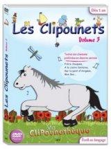 """Afficher """"Les Clipounets n° 3"""""""