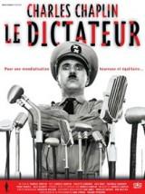 vignette de 'Le dictateur (Charles Chaplin)'