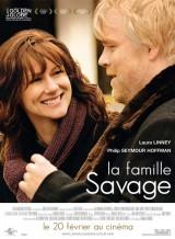 "Afficher ""La Famille Savage"""