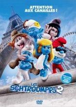 """Afficher """"Les Schtroumpfs 2"""""""