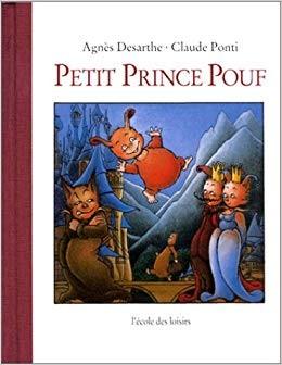 "Afficher ""Petit prince Pouf"""