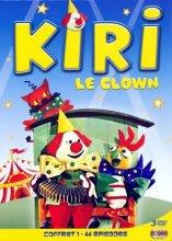 """Afficher """"Kiri le clown Kiri Le Clown"""""""