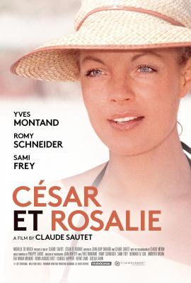 """Afficher """"César et Rosalie"""""""