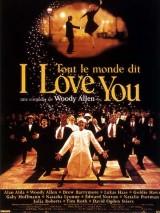 """Afficher """"Tout le monde dit I love you"""""""