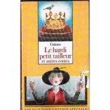 """Afficher """"Le Hardi petit tailleur et autres contes"""""""