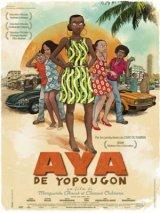 "Afficher ""Aya de Yopougon"""