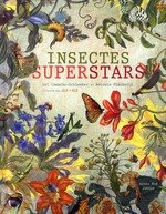 "Afficher ""Insectes superstars"""