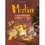 """Afficher """"Merlin - L'intégrale 1/2"""""""