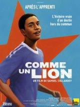 """Afficher """"Comme un lion"""""""
