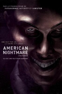"Afficher ""American nightmare n° 1"""