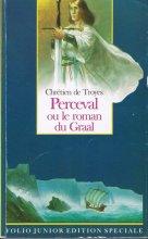 """Afficher """"Perceval ou Le roman du Graal"""""""