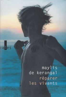 """Afficher """"Réparer les vivants"""""""