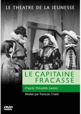 "Afficher ""Le Capitaine Fracasse"""