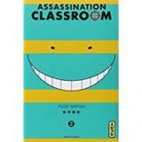 "Afficher ""Assassination classroom - série en cours n° 2<br /> Assassination classroom"""