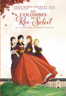 """Afficher """"Les colombes du Roi-Soleil n° 1"""""""