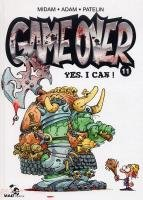 "Afficher ""Game Over n° 11 Yes, I can !"""