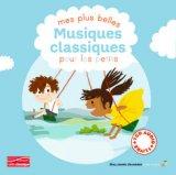 """Afficher """"Mes plus belles musiques classique pour les petits"""""""