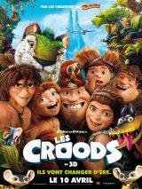 """Afficher """"Les Croods"""""""