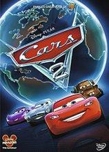 "Afficher ""Cars 2"""