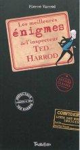 """Afficher """"Les Meilleurs énigmes de l'inspecteur Ted Harrod"""""""