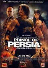 """Afficher """"Prince of persia - les sable du temps"""""""