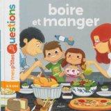 """Afficher """"Boire et manger"""""""