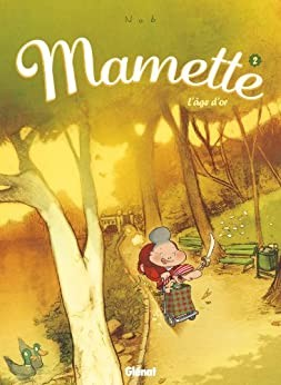 """Afficher """"Mamette n° 2L'âge d'or"""""""