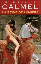 """Afficher """"La Reine de lumière n° 1 Elora"""""""