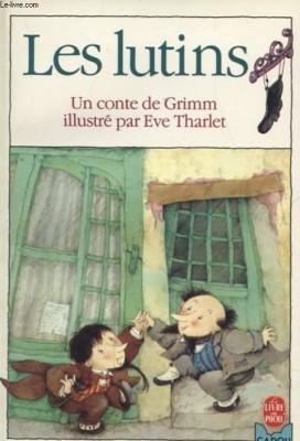 """Afficher """"Les Lutins"""""""