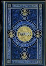 """Afficher """"Ivanhoé"""""""