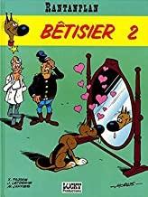 """Afficher """"Rantanplan bétisier n° 2Bêtisier 2"""""""