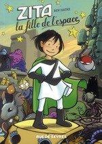 vignette de 'Zita, la fille de l'espace 1 (Ben Hatke)'