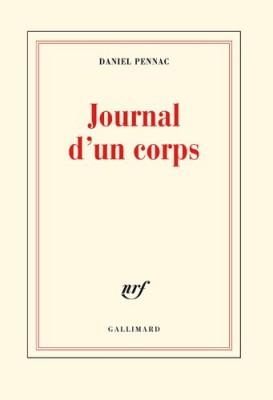 """Afficher """"Journal d'un corps"""""""