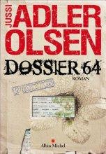 """Afficher """"Dossier 64"""""""