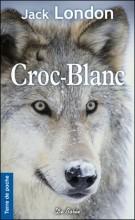 """Afficher """"Croc Blanc"""""""