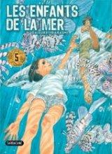 """Afficher """"Les Enfants de la mer - série complète n° 5<br /> Les Enfants de la mer"""""""