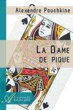 """Afficher """"La Dame de pique"""""""
