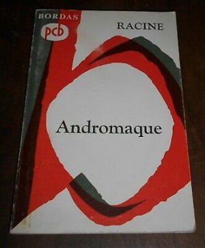 "Afficher ""Andromaque"""