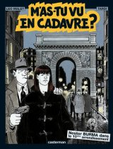 "Afficher ""M'as-tu vu en cadavre?"""